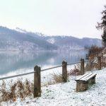 Edersee im Februar 2018_Zwischen Hammerbergspitze …